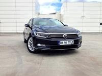 Volkswagen Passat 2.0 TDI 150 DSG (2015)