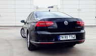 Volkswagen Passat 2.0 TDI 150 DSG (source - ThrottleChannel.com) 04a