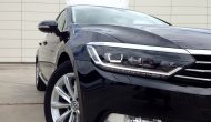 Volkswagen Passat 2.0 TDI 150 DSG (source - ThrottleChannel.com) 08