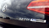 Volkswagen Passat 2.0 TDI 150 DSG (source - ThrottleChannel.com) 20a