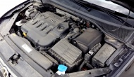 Volkswagen Passat 2.0 TDI 150 DSG (source - ThrottleChannel.com) 23