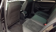 Volkswagen Passat 2.0 TDI 150 DSG (source - ThrottleChannel.com) 26