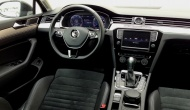 Volkswagen Passat 2.0 TDI 150 DSG (source - ThrottleChannel.com) 29