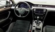 Volkswagen Passat 2.0 TDI 150 DSG (source - ThrottleChannel.com) 29