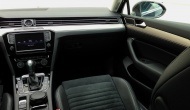 Volkswagen Passat 2.0 TDI 150 DSG (source - ThrottleChannel.com) 30