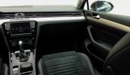 Volkswagen Passat 2.0 TDI 150 DSG (source - ThrottleChannel.com) 30