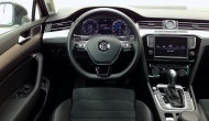 Volkswagen Passat 2.0 TDI 150 DSG (source - ThrottleChannel.com) 31