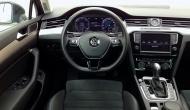 Volkswagen Passat 2.0 TDI 150 DSG (source - ThrottleChannel.com) 31