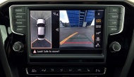 Volkswagen Passat 2.0 TDI 150 DSG (source - ThrottleChannel.com) 41c