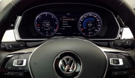 Volkswagen Passat 2.0 TDI 150 DSG (source - ThrottleChannel.com) 54a
