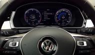 Volkswagen Passat 2.0 TDI 150 DSG (source - ThrottleChannel.com) 54a