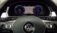 Volkswagen Passat 2.0 TDI 150 DSG (source - ThrottleChannel.com) 55