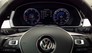 Volkswagen Passat 2.0 TDI 150 DSG (source - ThrottleChannel.com) 56