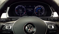 Volkswagen Passat 2.0 TDI 150 DSG (source - ThrottleChannel.com) 58