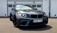 BMW M2 (source - ThrottleChannel.com)