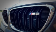 BMW M2 (source - ThrottleChannel.com) 03c