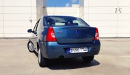 Dacia Logan Prestige 1.6 16V (source - ThrottleChannel.com) 04