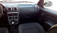 Dacia Logan Prestige 1.6 16V (source - ThrottleChannel.com) 13