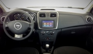 Dacia Sandero dCi 90 Easy-R (source - ThrottleChannel.com) 05