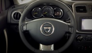 Dacia Sandero dCi 90 Easy-R (source - ThrottleChannel.com) 07