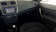 Dacia Sandero dCi 90 Easy-R (source - ThrottleChannel.com) 08
