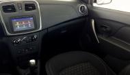 Dacia Sandero dCi 90 Easy-R (source - ThrottleChannel.com) 08