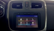 Dacia Sandero dCi 90 Easy-R (source - ThrottleChannel.com) 17