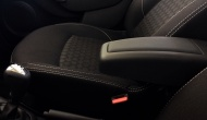 Dacia Sandero dCi 90 Easy-R (source - ThrottleChannel.com) 21
