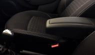 Dacia Sandero dCi 90 Easy-R (source - ThrottleChannel.com) 21