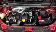 Dacia Sandero dCi 90 Easy-R (source - ThrottleChannel.com) 22