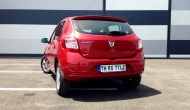 Dacia Sandero dCi 90 Easy-R (source - ThrottleChannel.com) 24