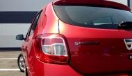 Dacia Sandero dCi 90 Easy-R (source - ThrottleChannel.com) 25
