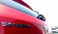 Dacia Sandero dCi 90 Easy-R (source - ThrottleChannel.com) 26