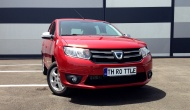Dacia Sandero dCi 90 Easy-R (source - ThrottleChannel.com)