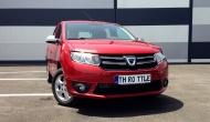 Dacia Sandero dCi 90 Easy-R (source - ThrottleChannel.com)