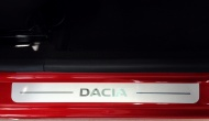 Dacia Sandero dCi 90 Easy-R (source - ThrottleChannel.com) 33