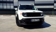 Jeep Renegade 1.6 MultiJet 120 (source - ThrottleChannel.com) 01