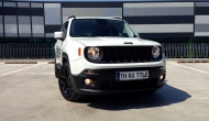 Jeep Renegade 1.6 MultiJet 120 (source - ThrottleChannel.com) 02