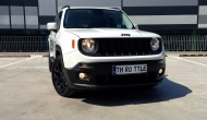 Jeep Renegade 1.6 MultiJet 120 (source - ThrottleChannel.com) 03