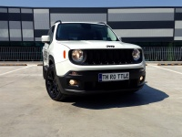 Jeep Renegade 1.6 MultiJet 120 2016