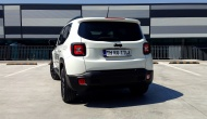 Jeep Renegade 1.6 MultiJet 120 (source - ThrottleChannel.com) 07