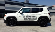 Jeep Renegade 1.6 MultiJet 120 (source - ThrottleChannel.com) 12