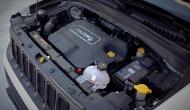 Jeep Renegade 1.6 MultiJet 120 (source - ThrottleChannel.com) 15