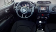Jeep Renegade 1.6 MultiJet 120 (source - ThrottleChannel.com) 17