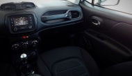 Jeep Renegade 1.6 MultiJet 120 (source - ThrottleChannel.com) 21