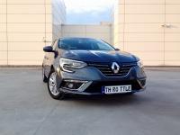 Renault Megane dCi 130 (2016)