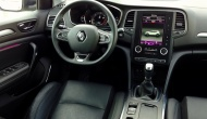 Renault Megane dCi 130 2106 (source - ThrottleChannel.com) 12