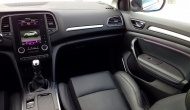 Renault Megane dCi 130 2106 (source - ThrottleChannel.com) 13