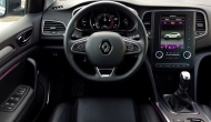Renault Megane dCi 130 2106 (source - ThrottleChannel.com) 14