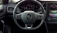 Renault Megane dCi 130 2106 (source - ThrottleChannel.com) 15